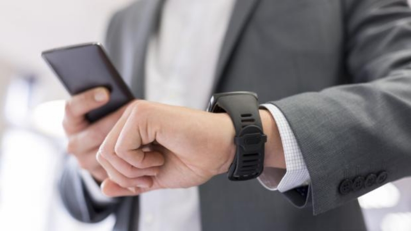 Wearable Technology May Seize Smartphone Impact