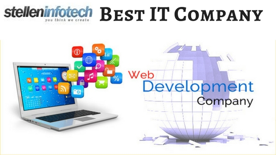 Best IT Company For Web Development Projects