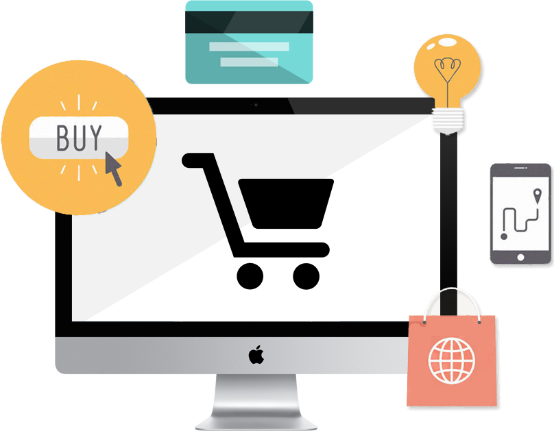 Ebusiness and Ecommerce solutions