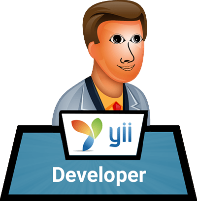 Hire Yii Developer