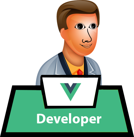 Vue1-developer